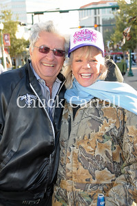 Thunder By The Bay -- Downtown Festival and Bike Show Sarasota Florida - Sunday  January 10, 2010