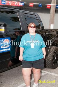 Thunder by the Bay - Downtown Sarasota Saturday - 2012