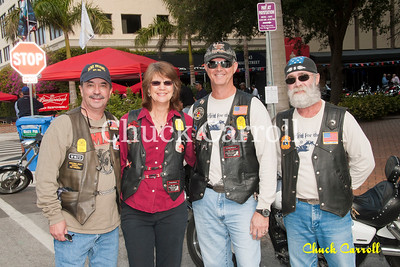 Thunder by the Bay - Downtown Sarasota Saturday - 2012