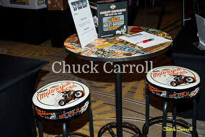 Thunder by the Bay - Born To Be Wild Kickoff Party at the Hyatt Regency - January 10, 2014  - Suncoast Charities for Children  - Sarasota