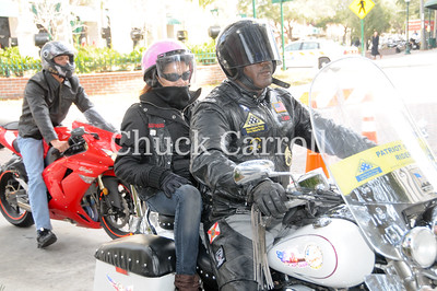 2011 -  Thunder By The Bay -Sunday  - Motorcycle Rally