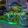 Thunder By The Bay 2016 - Hogs on Hillview - Chuck Carroll