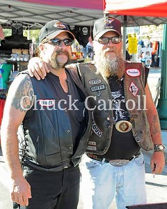Thunder by the Bay -- Downtown Sarasota, Florida,  Festival and Bike Show
