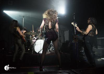 Thunderpussy | Sugar Nightclub | Victoria BC