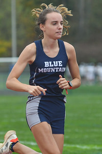 Blue Mountain Cross Country