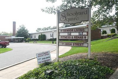 SCHOOLYARD SQUARE