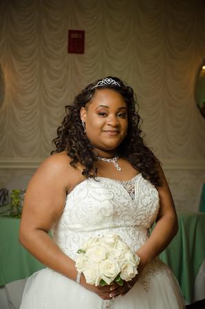 Tia Wedding