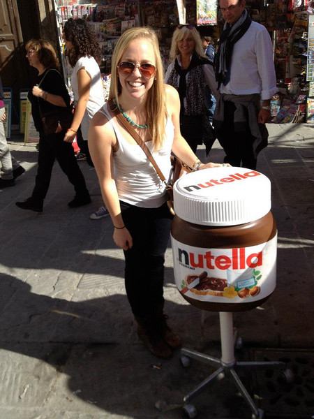 big nutella