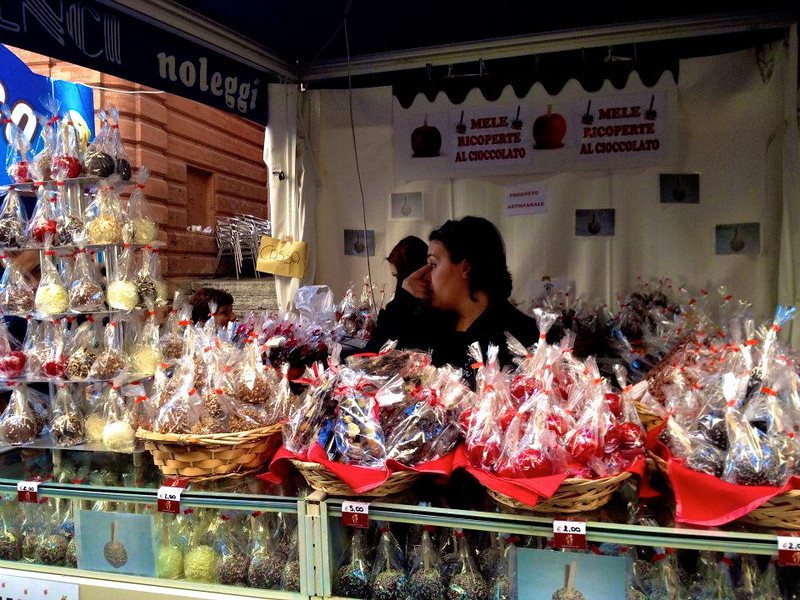 Perugia-candy baskets