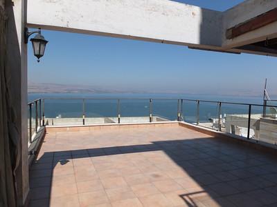 Tiberias Flat 2014