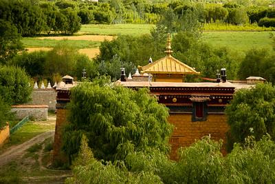 מנזר סאמיה