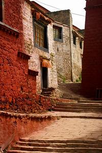מנזר גנדן