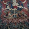 Храм в Тсапаанге.