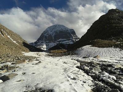 Святыни Тибета. К56. Май 2013 год