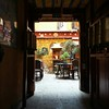Тибетские кварталы Лхасы