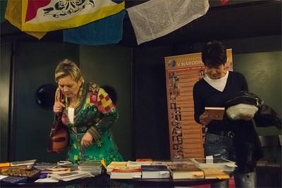 FLIM 2015 - Festival tibetských filmů
