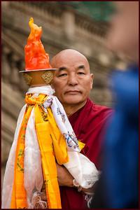 Flame of Truth - Plamen Pravdy: Akce pro Tibet 2012