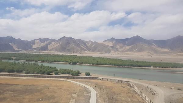 Светлана Паша: Оказалась в Тибете быстрее группы на несколько часов!!! Неисповедимы Пути и сроки!!!