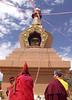 Amitabha Stupa Consecration at KPC-Sedona - 8