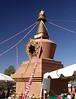Amitabha Stupa Consecration at KPC-Sedona - 1
