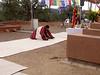 Amitabha Stupa Consecration at KPC-Sedona - 5