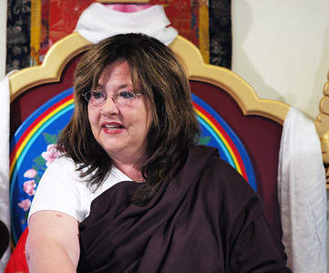 Jetsunma's Teaching on 6/14/09