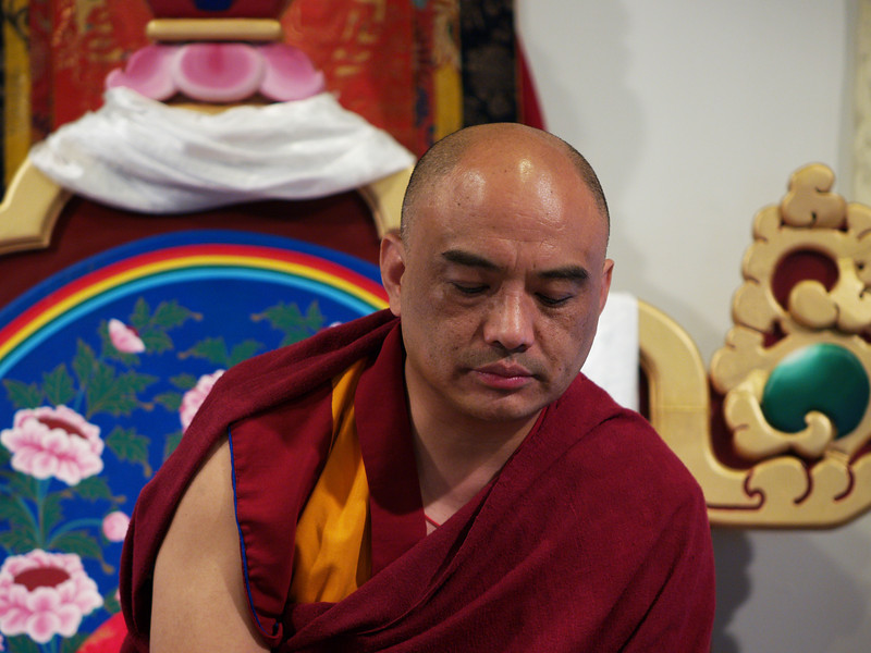Khenpo Tenzin Norgay - 5