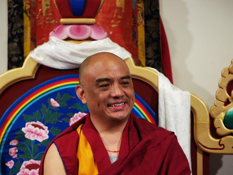 Khenpo Tenzin Norgay - 7