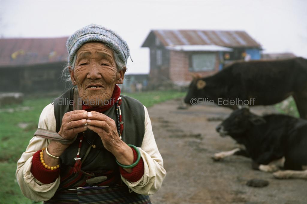 Tashi Delek – Tibet
