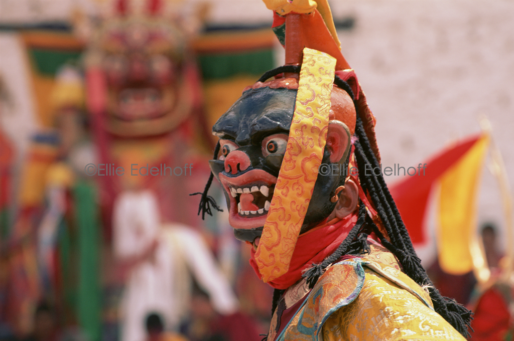 Dispelling Ignorance – Bhutan