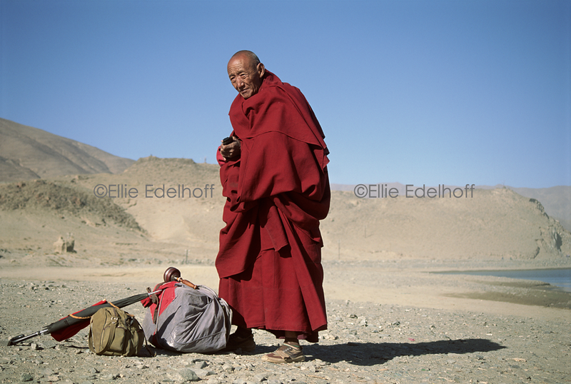 Pilgrimage to Samye – Tibet