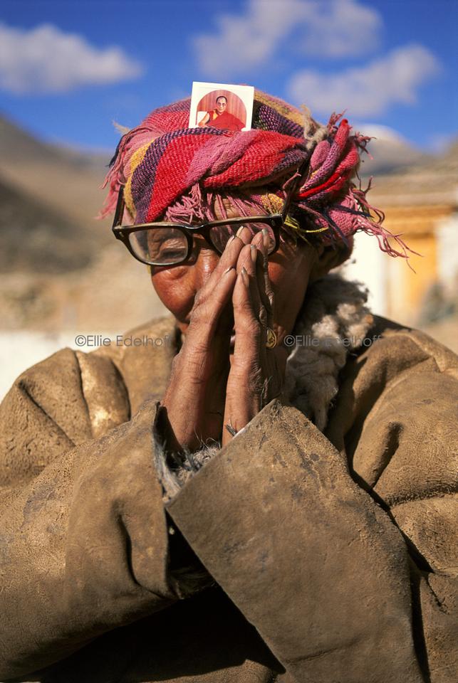 Gratitude – Nepal