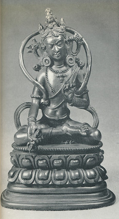 Vajrapani - Tib.Phyag na rdo-rje