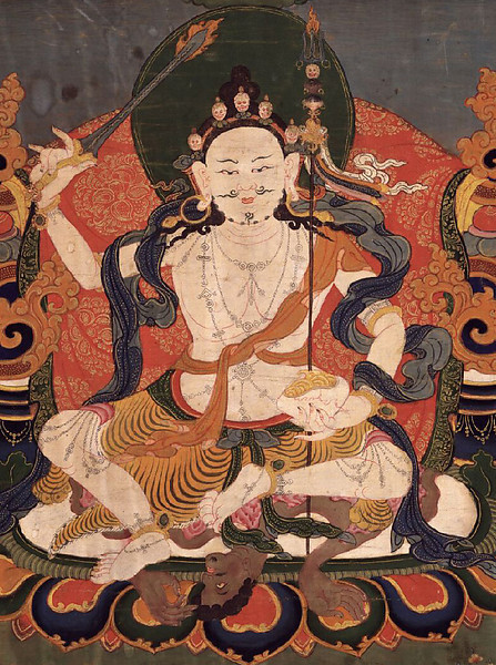 Do khyentse Yeshe Dorje