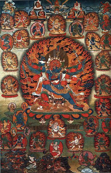 Guru Drakpo