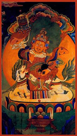 Vaisravana