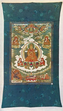 Tshon-kha-pa