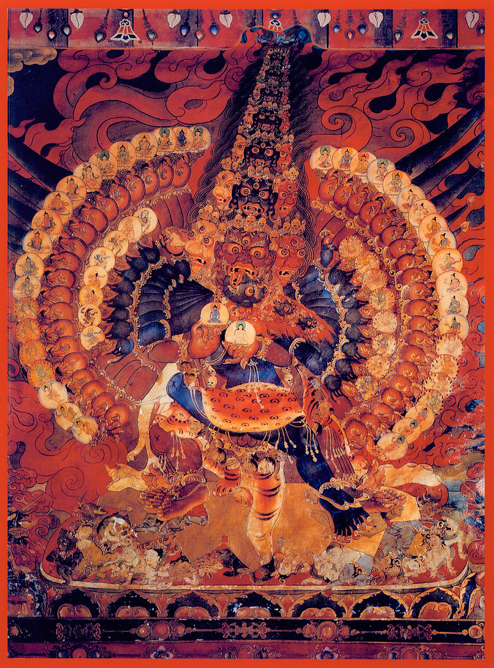 Maha Shri Heruka