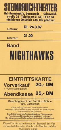 1987-03-24 - Nighthawks