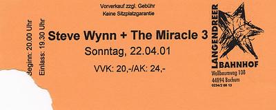 2001-04-01 - Steve Wynn