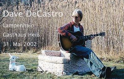 2002-05-31 - Dave DeCastro