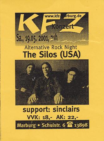 2001-05-19 - The Silos