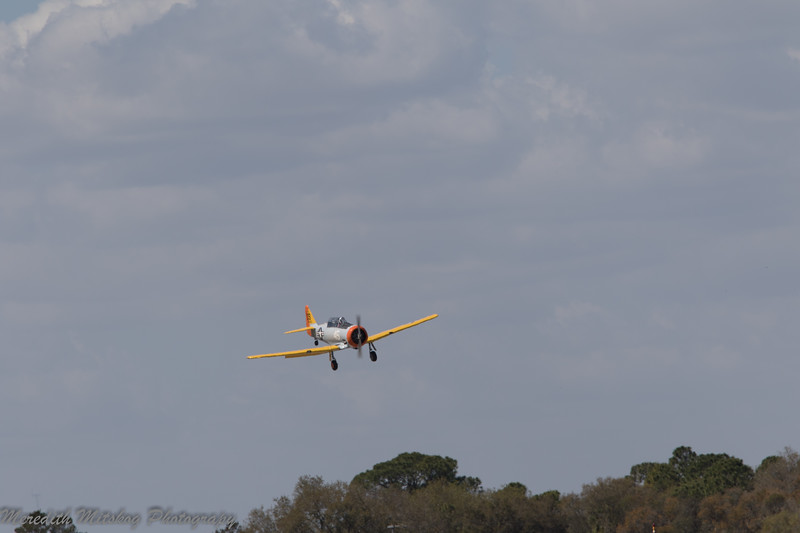tico airshow don stamp-166