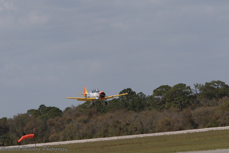 tico airshow don stamp-167
