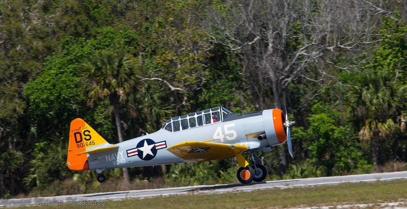 tico airshow don stamp-15