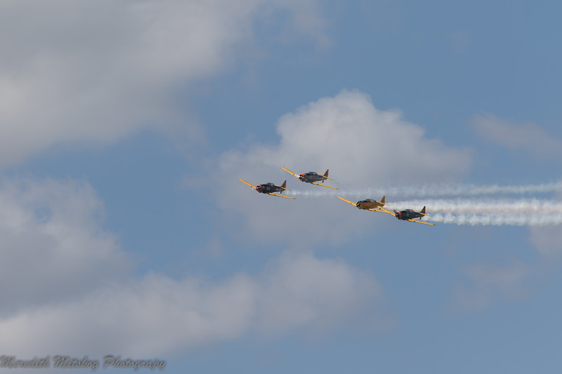 tico airshow don stamp-88