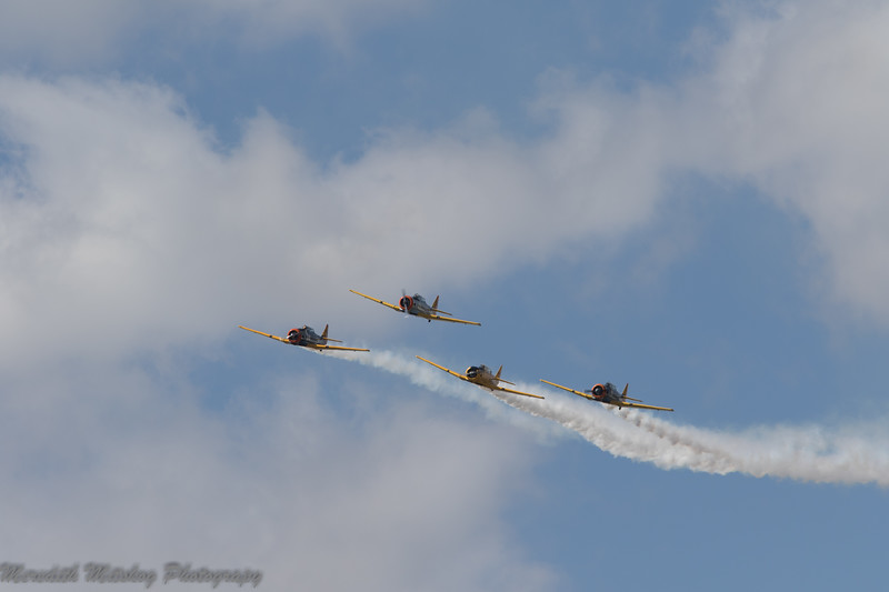 tico airshow don stamp-138