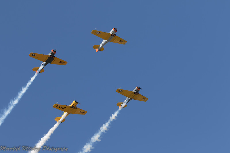 tico airshow don stamp-151