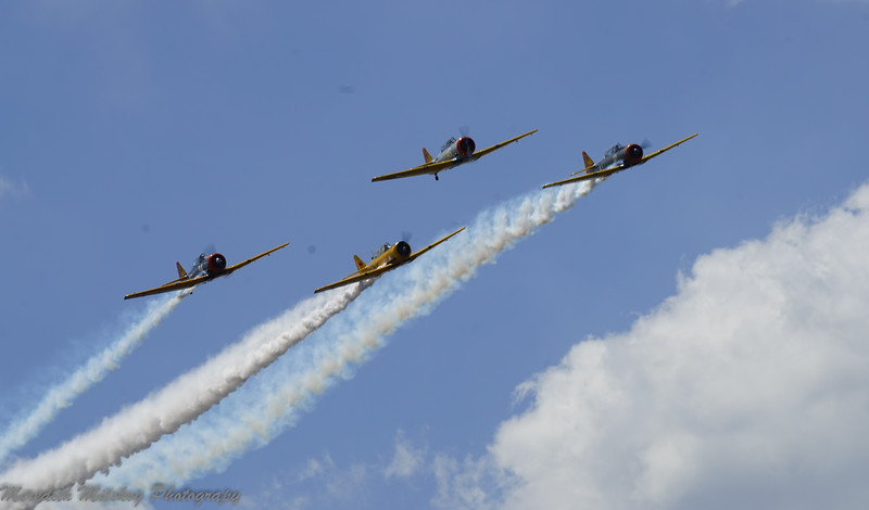 tico airshow don stamp-127