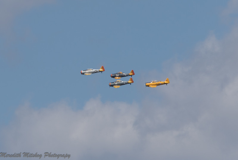 tico airshow don stamp-73